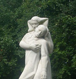 Schouwen-Duiveland - Renesse World War II and Occupation Victims Memorial