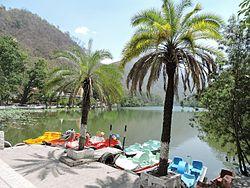 Renuka Lake, Himachal Pradesh.JPG