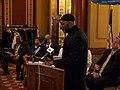 Rep. Ako-Abdul Samad, D-Des Moines at Black History Month celebration (4360308384).jpg