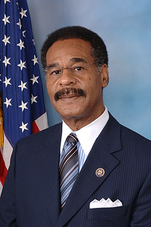 Rep. Emanuel Cleaver (D-MO), Wife Dianne Cleaver Sued by Bank of America for $1.5 Million Loan
