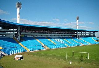 Estádio da Ressacada football stadium