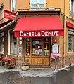 Restaurant Daniel et Denise à Lyon (avril 2019).jpg