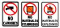 Restricion camiones peligrosos America Central.png
