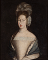 Retrato de D. Maria Sofia de Neuburgo, séc. XVII (após António de Oliveira de Loredo).png