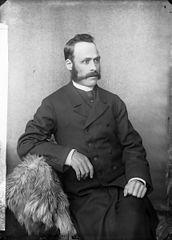 Revd Briwnant Evans, Llangurig (CM)
