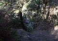 Rezerwat Węże Jaskinia Niespodzianka2 01.05.2011 p.jpg