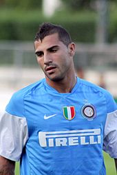 Quaresma with Inter in August 2009 20f2bc2e19276