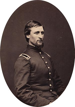 Richard C. Shannon - Image: Richard Cutts Shannon 1862