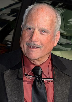 Richard Dreyfuss - Dreyfuss at the 2013 Cannes Film Festival
