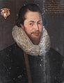 Richard Perceval (1556-1621), of Twickenham, Somerset, manner of Marcus Gheeraerts the Younger.jpg