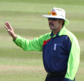 Richard Illingworth English Test and County cricket, umpire