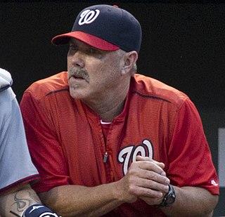 Rick Schu American baseball player and coach