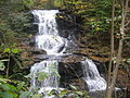 Ricketts Glen State Park Tuscarora Falls 1.jpg