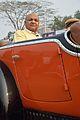 Rider and Door - Lancia - Dilambda - 1926 - 30 hp - 8 cyl - JH 10 Z 1251 - Kolkata 2013-01-13 3138.JPG