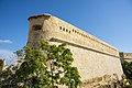 Right Half - Fortified Fortress of St. Elmo 3 - Lucienne Spiteri.jpg