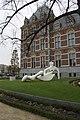 Rijksmuseum , Amsterdam , Netherlands - panoramio (12).jpg