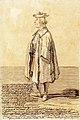 Rinaldo da Capua, caricature de Pier Leone Ghezzi, 1739.jpg