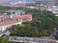 Ringpark Würzburg nahe Löwenbrücke.JPG