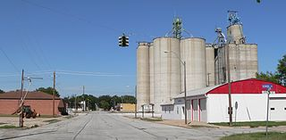 Rising City, Nebraska Village in Nebraska, United States