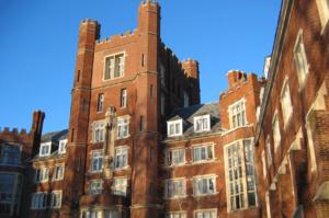 Cornell University cover