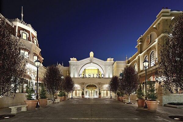 United states casino list