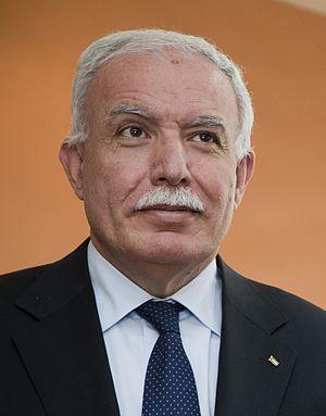 Riyad al-Maliki - Riyad al-Maliki (2013)