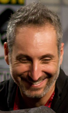 Rob Letterman, SDCC 2014-2 (cropped).jpg