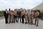 Robert Downey Junior visits the Embassy (25934905714).jpg