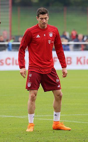 Liste Der Torschutzenkonige Der Fussball Bundesliga Wikipedia
