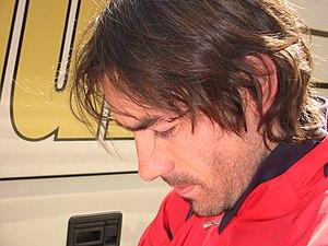 2003–04 Arsenal F.C. season - Image: Robert Pires 2