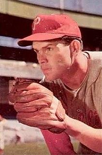 Robin Roberts (baseball) American baseball player and coach