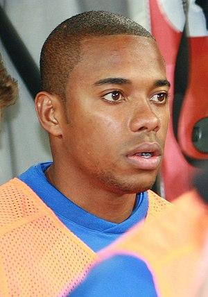 Robinho - Robinho in 2006