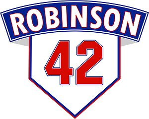Seattle Mariners - Image: Robinson 42