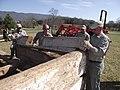 Robinson Cabin Restoration (6948259562).jpg