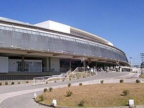 fbf93c359 Terminal Multimodal de Campinas – Wikipédia