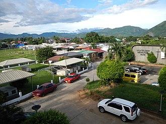Rodriguez, Rizal - Image: Rodriguez,Rizaljf 5774 07