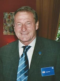Roger Hunt English footballer