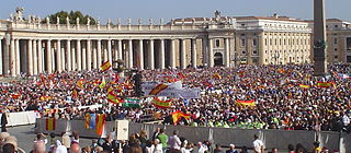498 Spanish Martyrs group of humans