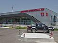 Romania Iași Airport T3.jpg