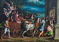 Romano - Triumph of Titus and Vespasian 02.jpg