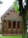 romanogotische kerk van leermens