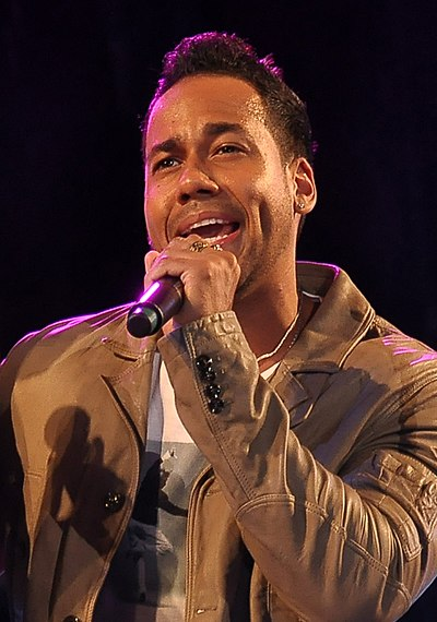 Get best Quotes by ROMEO SANTOS to share