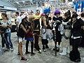 Romics 2012 02.JPG