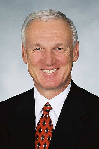 2004 San Diego mayoral election - Image: Ron Roberts