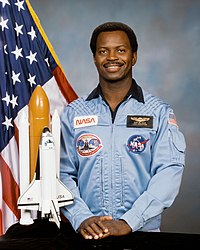 Image illustrative de l'article Ronald McNair