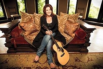 Rosanne Cash - Cash in 2009