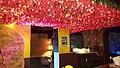 Rosenhimmel in der Kara Kas Bar.jpg