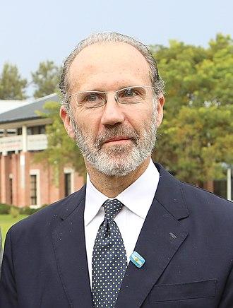 Carlos Rosenkrantz - Carlos Fernande Rosenkrantz (2015)