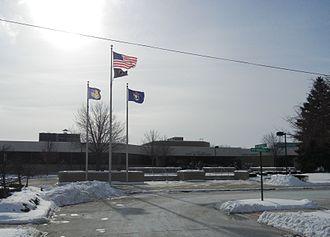 Roseville, Michigan - Roseville Civic Center