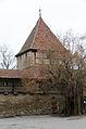 Rothenburg ob der Tauber, Mühlacker, Fischturm-003.jpg